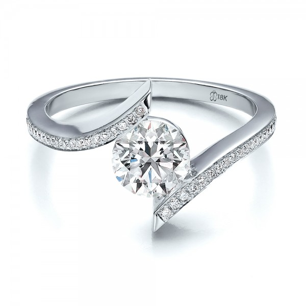 Custom Jewelry Engagement Rings Bellevue Seattle Joseph Jewelry