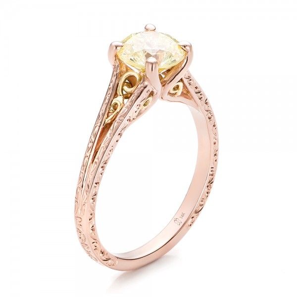 Kay Jewelry Rose Gold Ring 5 Carat Solitaire Jewelry Ideas