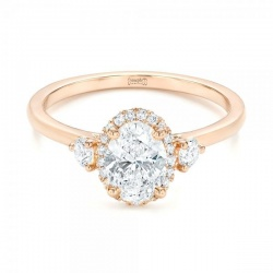25 Elegant Engagement Rings For The Classic Bride Joseph Jewelry