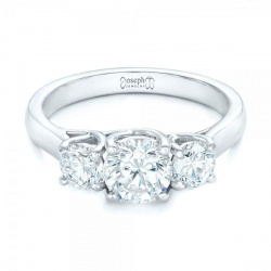 25 Elegant Engagement Rings For The Classic Bride Joseph Jewelry