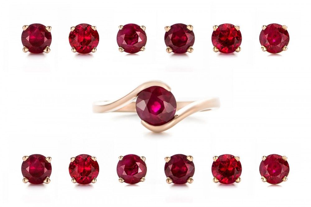 All About Ruby Joseph Jewelry