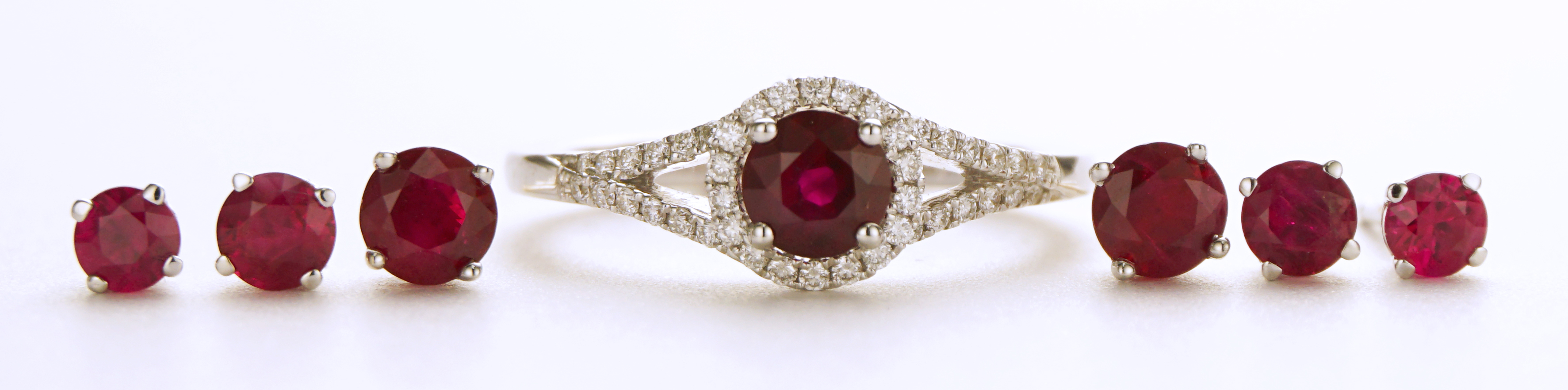 All About Ruby | Joseph Jewelry