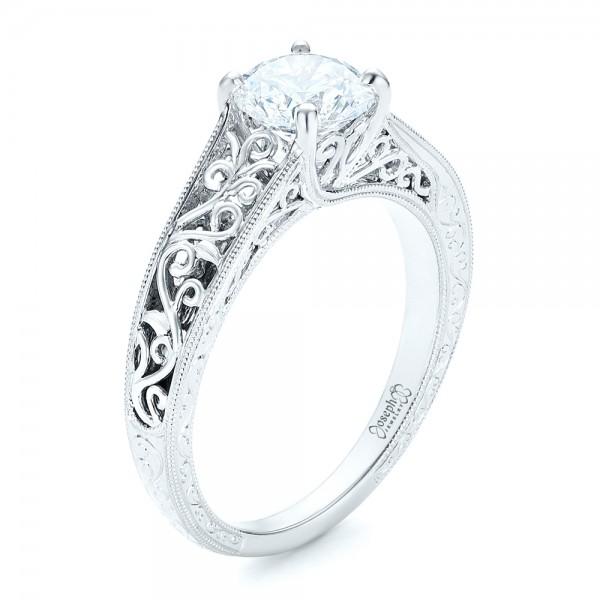 Top 10 Lace Inspired Rings That Will Make You Want To Get