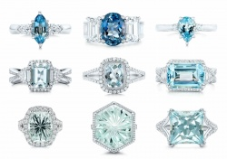 Aquamarine: the History and Meaning of March's Birthstone - Image