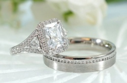 How to Create A Custom Engagement Ring Online - Image