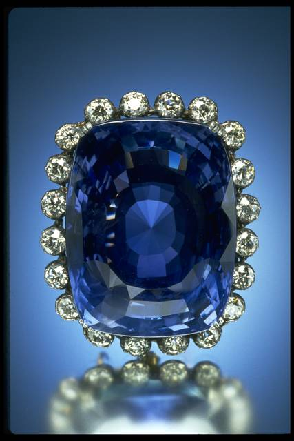 Sapphire Stunners September S Gorgeous Birthstone
