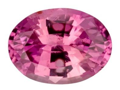 1.29 ct. Pink Sapphire
