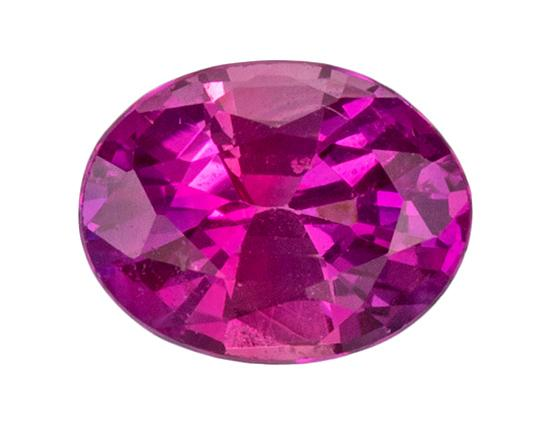 0.34 ct. Pink Sapphire