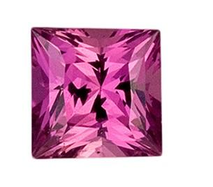 0.41 ct. Pink Sapphire