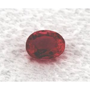 1.03 ct. Red Ruby