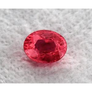 1.12 ct. Red Ruby