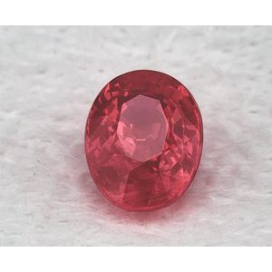 1.14 ct. Red Ruby