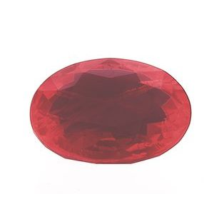 1.39 carat Oval Ruby - Gemstone Thumbnail