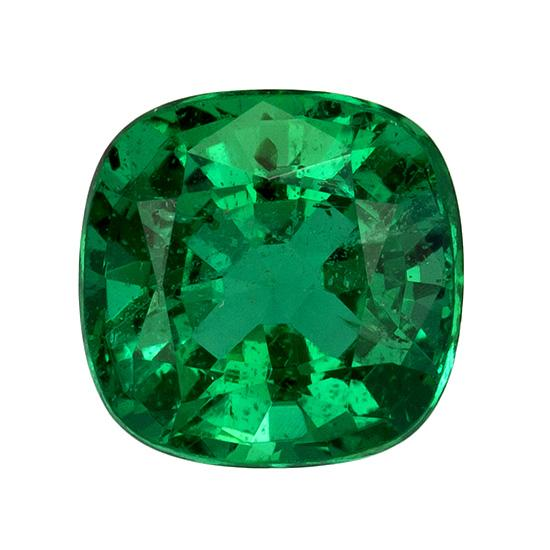 1.68 ct. Green Emerald