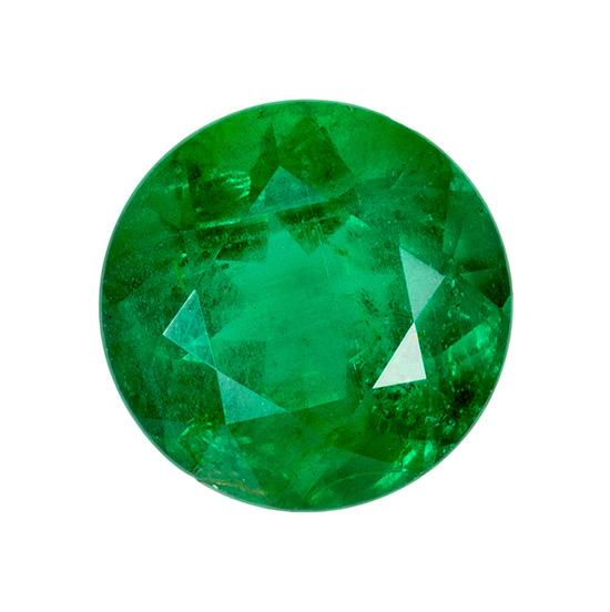 1.11 ct. Green Emerald