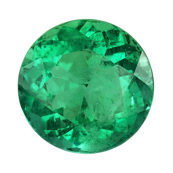 2.13 ct. Green Emerald