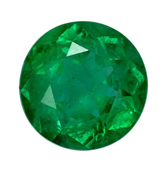 1.31 ct. Green Emerald