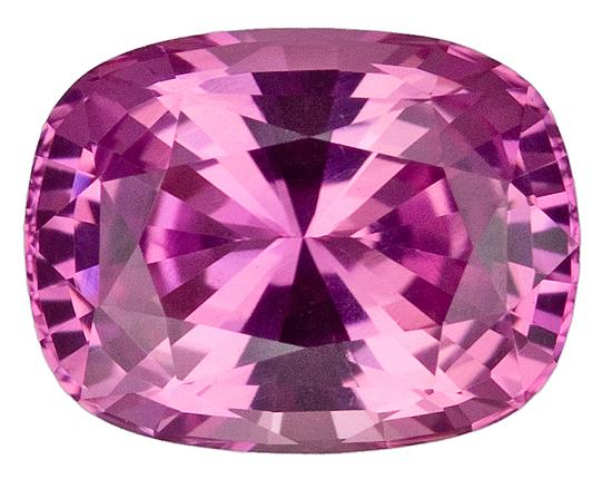 1.26 ct. Pink Sapphire