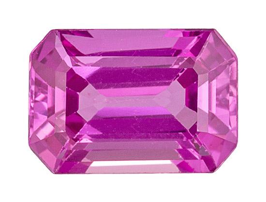1.08 ct. Pink Sapphire