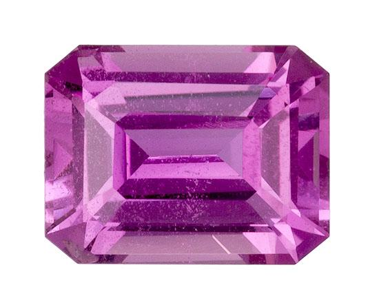 1.42 ct. Pink Sapphire