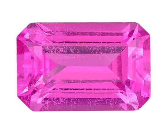 1.27 ct. Pink Sapphire
