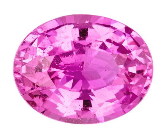 2.2 ct. Pink Sapphire
