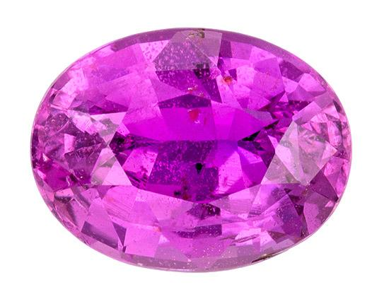 2.67 ct. Pink Sapphire