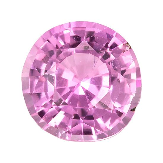 0.35 ct. Pink Sapphire