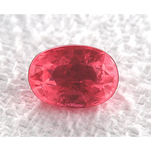 1.11 carat Oval Ruby - Gemstone Video Thumbnail