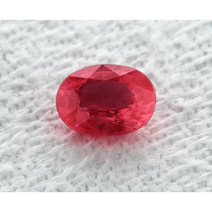 1.32 ct. Red Ruby