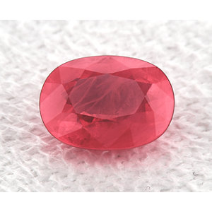 1.71 carat Oval Ruby - Gemstone Video Thumbnail
