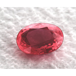 1.49 carat Oval Ruby - Gemstone Video Thumbnail
