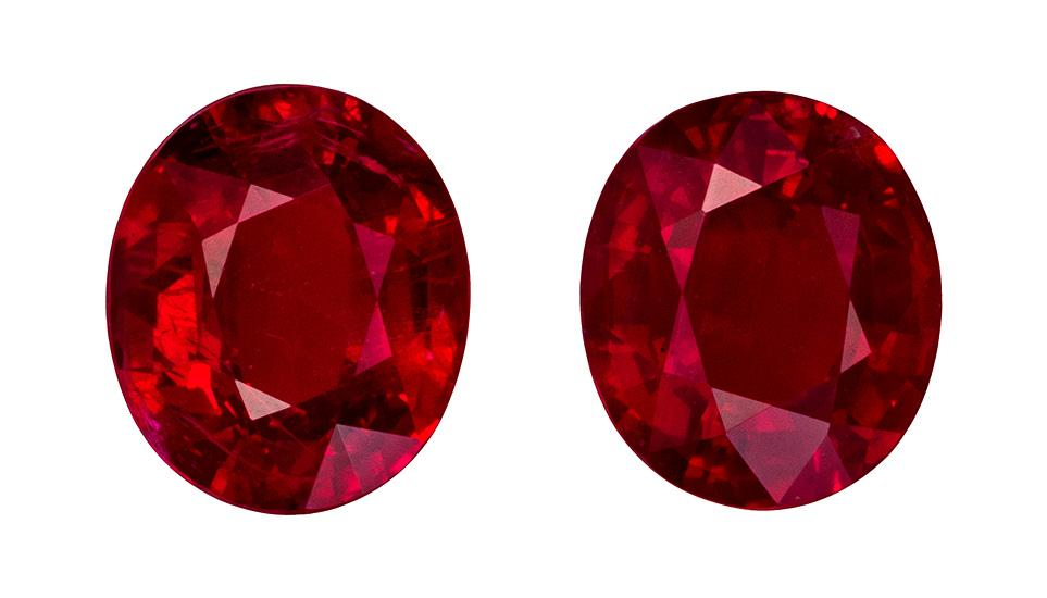 3.11 ct. Red Ruby