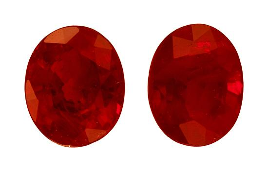 0.62 ct. Red Ruby