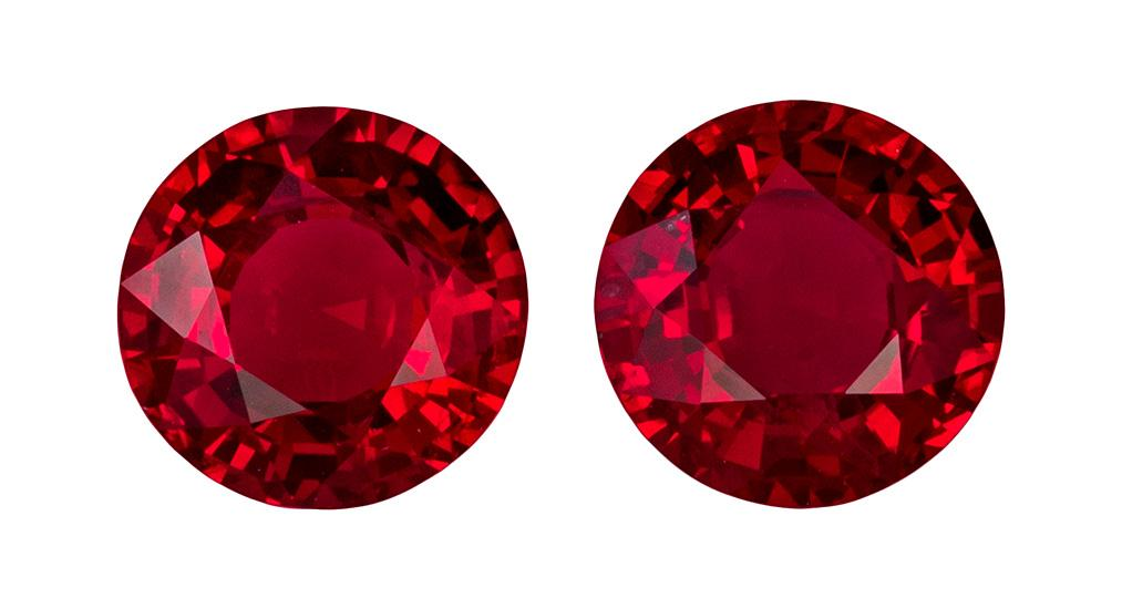 3.33 ct. Red Ruby
