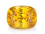 5.5 carat Cushion Zircon - Gemstone Thumbnail