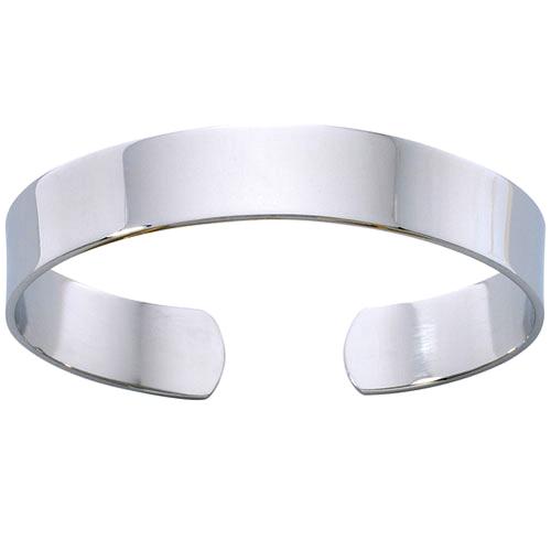 Band Bracelet - 3/4 View