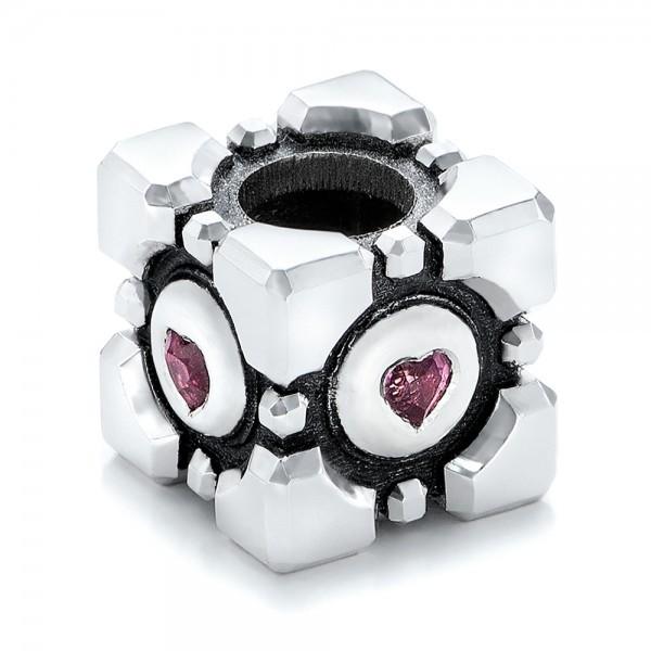 Custom Bracelet Charm