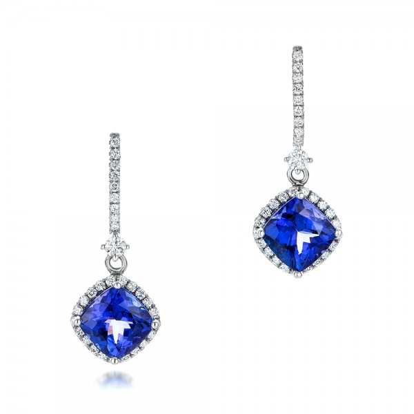 imageid product white gold diamond imageservice recipename and tanzanite profileid earrings