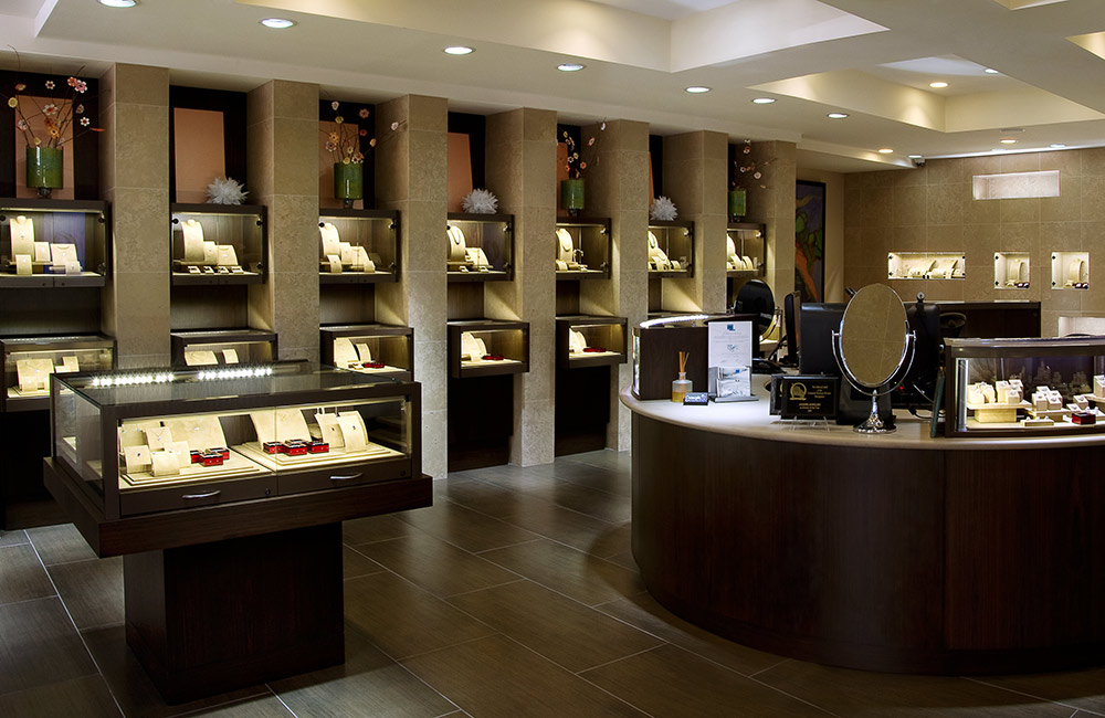 Jewelry Store Bellevue