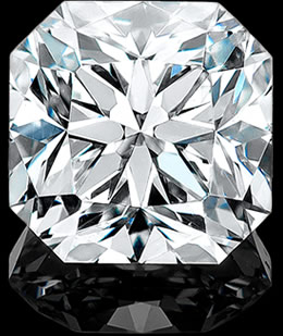 Ideal Square Diamond