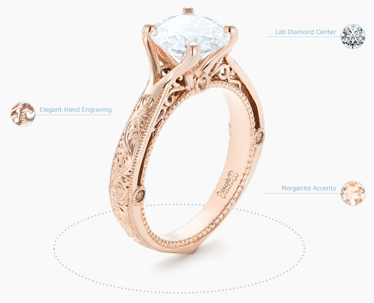 Redesign Engagment Ring