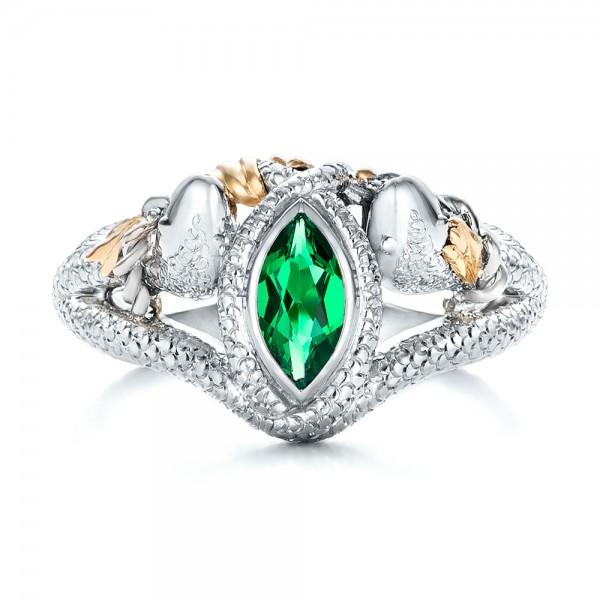 custom ring of barahir 101867