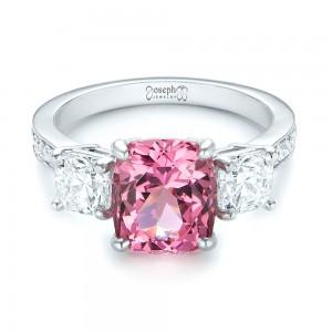 Custom Engagement Rings Joseph Jewelry Bellevue Seattle