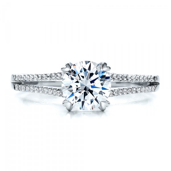 shank rings image halo products n split hof engagement premier transcend ring