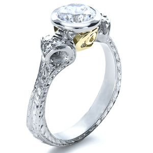a wedding ring gold engagement ring 1214 1204