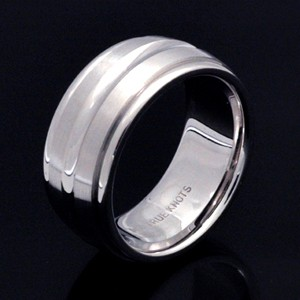 Men's 10mm Wedding Band