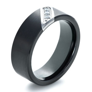 Male Tungsten Wedding Bands kristoe mens tungsten ring with