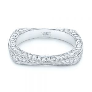 Women's Diamond Anniversary Band