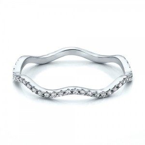 Women's Diamond Eternity Band